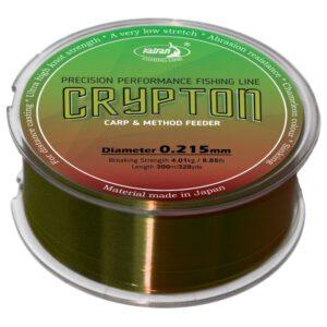 Katran KATRAN Crypton Carp & Method Feeder 300m 0