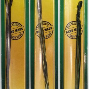 Katran KATRAN PITON 45lbs 70cm 2szt. GREEN BLACK