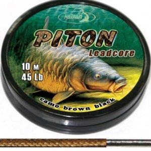 Katran KATRAN PITON camo brown 35lb 10m