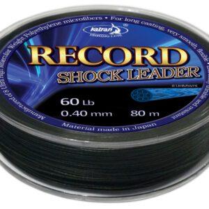 Katran KATRAN Record Shock Leader 60lb 80m