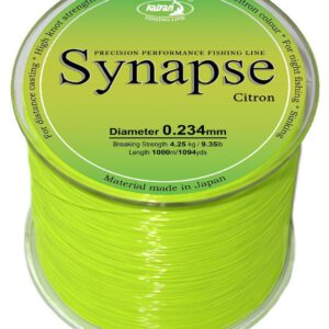Katran KATRAN Synapse Citron 0