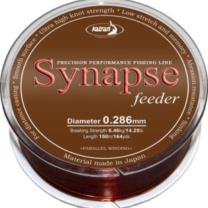 Katran KATRAN Synapse Fedder 0