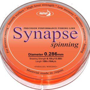 Katran KATRAN Synapse Spinning 0